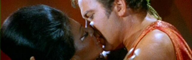 Black History Month – Star Trek